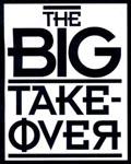 Big Takeover Logo