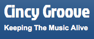 Cincy Groove Logo