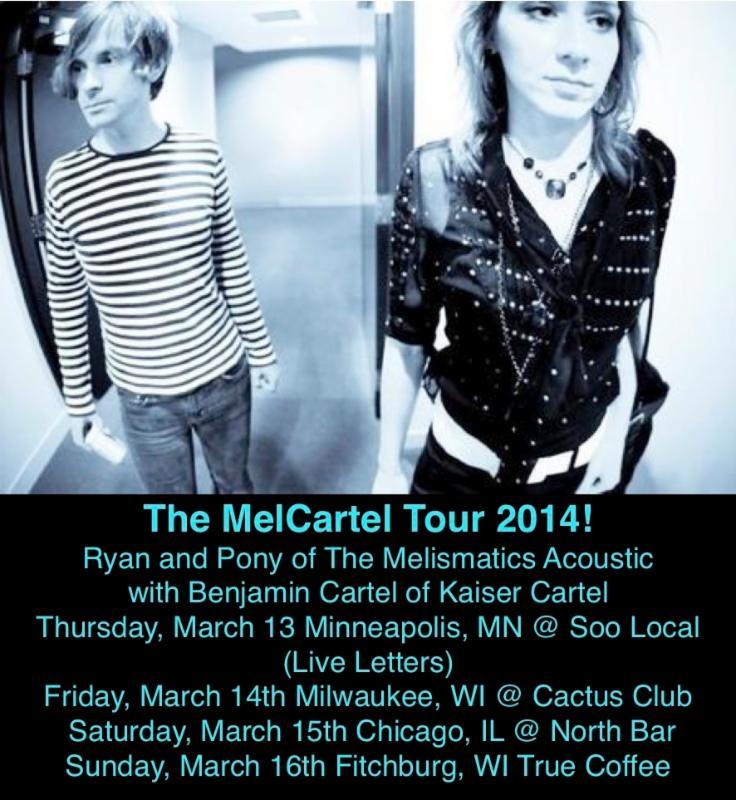 MelCartel2014
