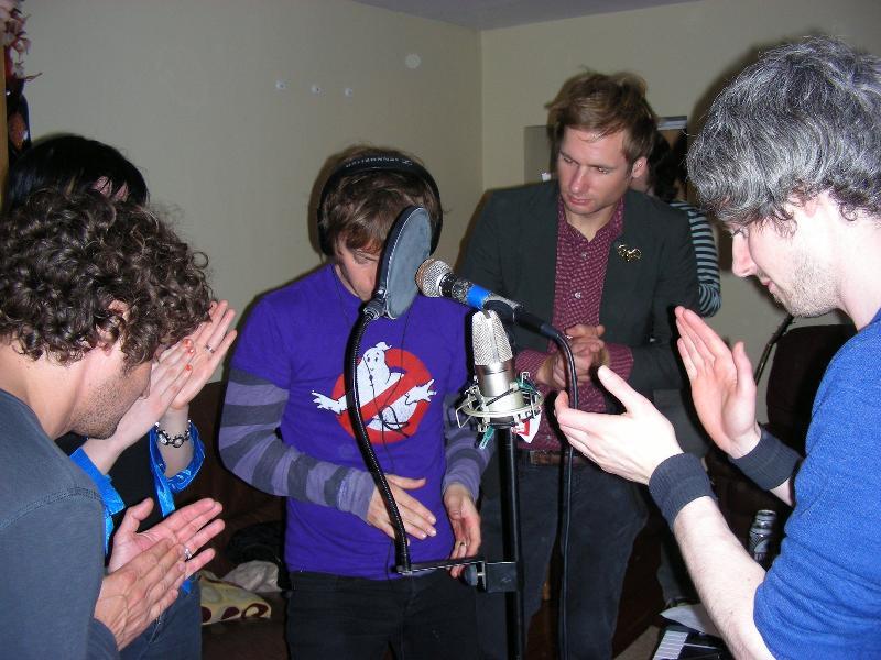 Remmismatics Recording