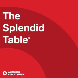 The Splendid Table Logo