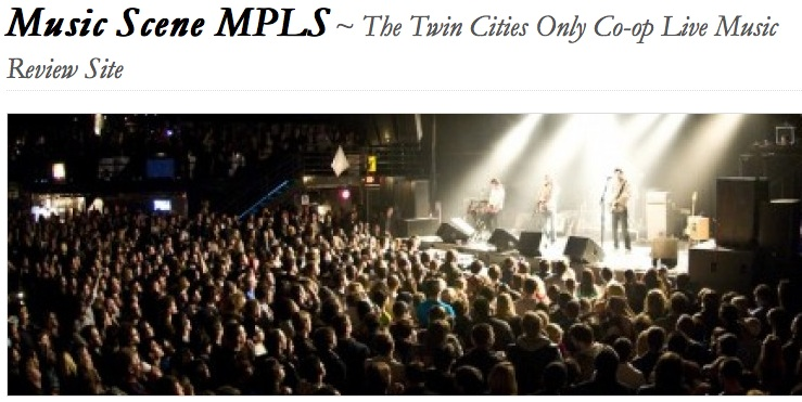 Music Scene MPLS