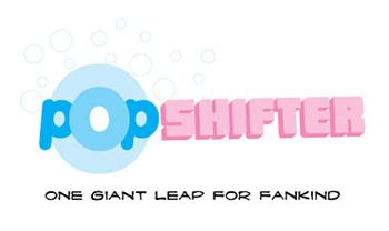 Popshifter Logo