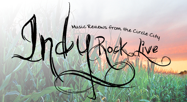 Indy Rock Live Logo