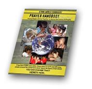 Ethne Prayer Handbook