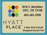 Hyatt Place- OKC Airport