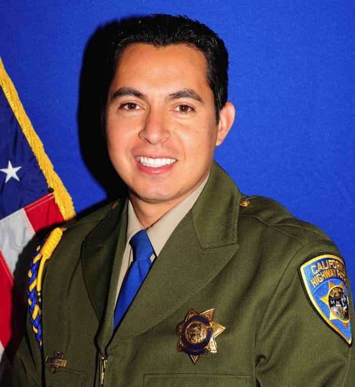 Officer Luevano