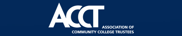 ACCT Logo Banner Blue/White