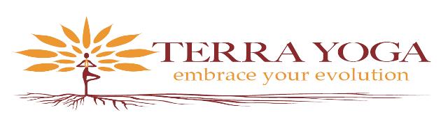Terra Yoga Banner
