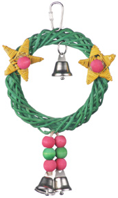 SBC Vine Wreath Swing