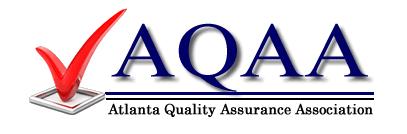 Atlanta Quality Assurance Association