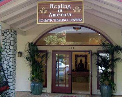 Healing in America