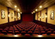 Ojai Playhouse Theater