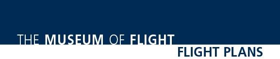 Flight Plans Banner