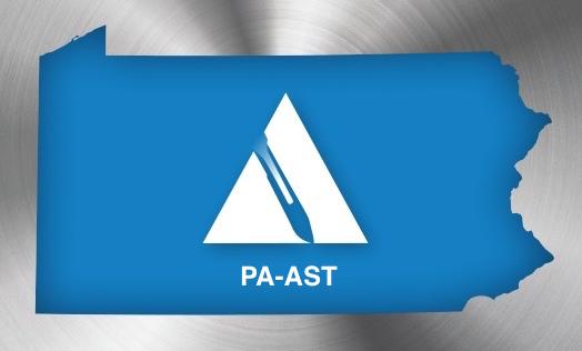 PA-AST Logo