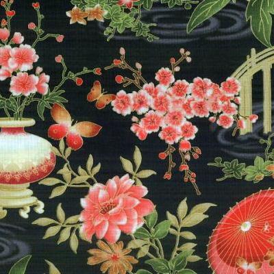 Mariko fabric