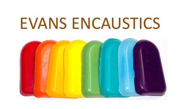 Evans Encaustics