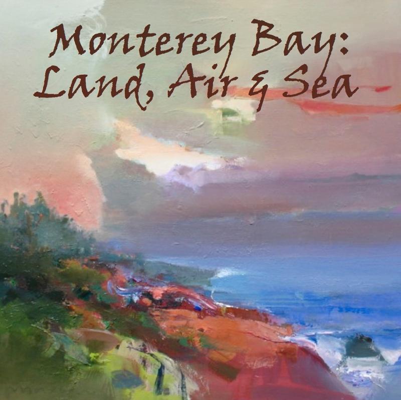 Monterey Bay Exhibit