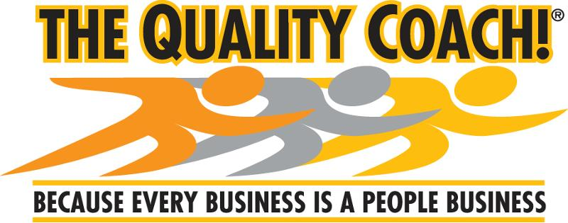 Quality Coach Logo