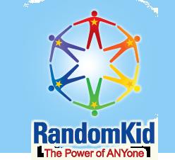 RandomKid Logo