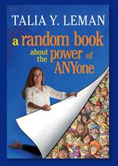Talia Leman's Book