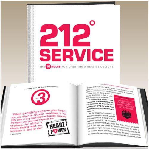212 Degree Service