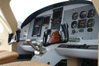 CA9 Instrument Panel