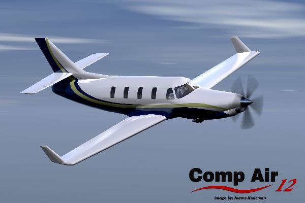 Comp Air 12