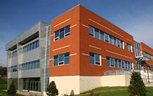 ENTSC Office Building