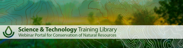 Science and Technology Training Library