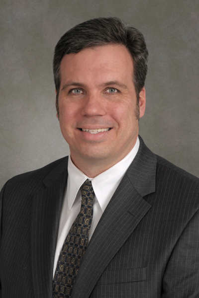 James A. Vosswinkel, MD