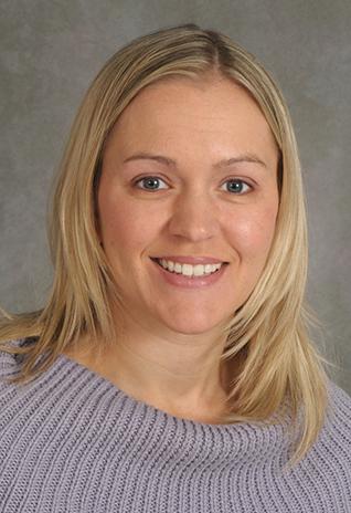 Laura Hogan, MD