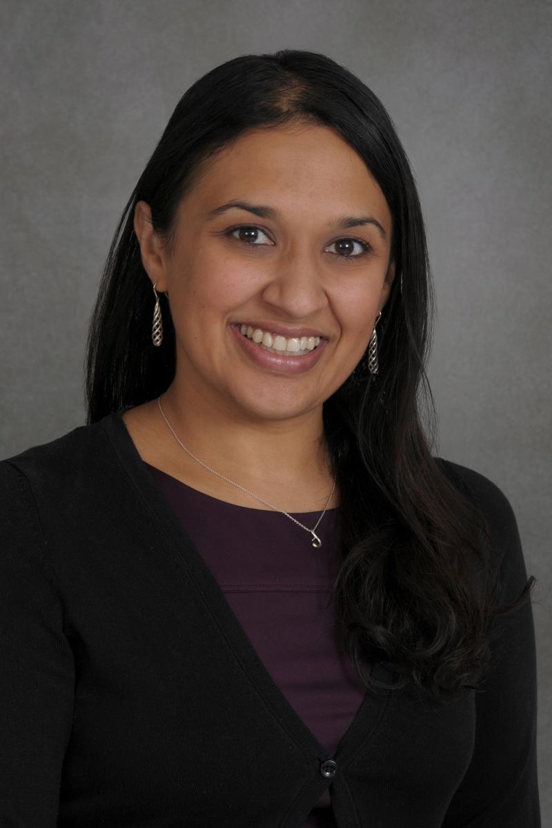 Shreya Nagula, MD