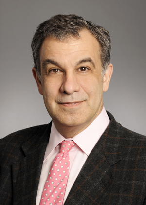 Joel Saltz, MD, PhD