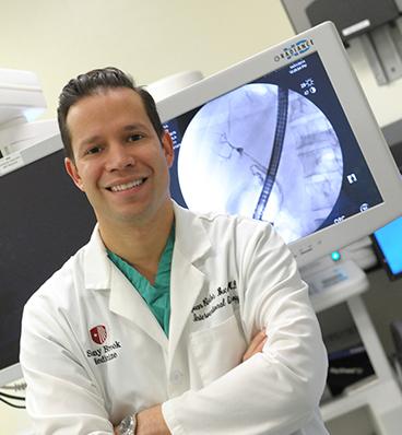 Juan Carlos Bucobo, MD