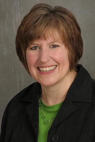Catherine Eckart