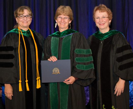 Margaret Parker, MD