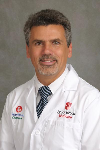 Robert Woroniecki, MD