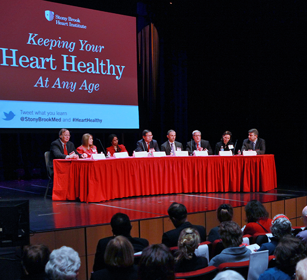 Heart Month Panel