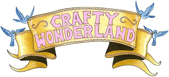 Crafty Wonderland banner