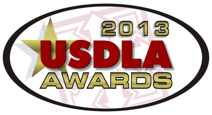 2013 USDLA Awards