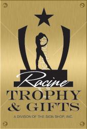 Racine Trophy Logo