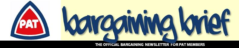 bargaining brief header