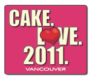 Cake Love - Vancouver