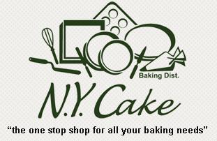 NYCake Logo