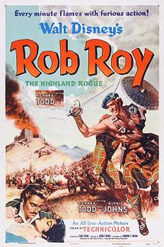 Rob Roy todd