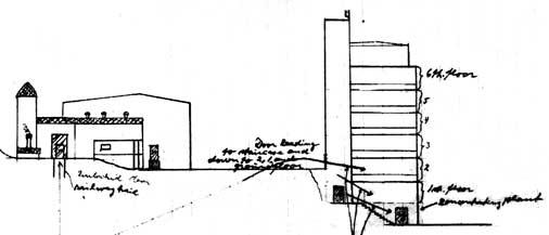 Vemork Sketch 1