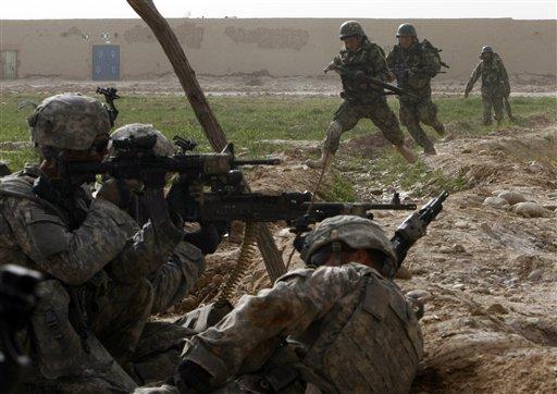 taliban V day