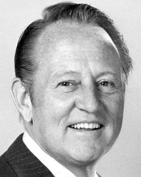 Arthur J Linkletter