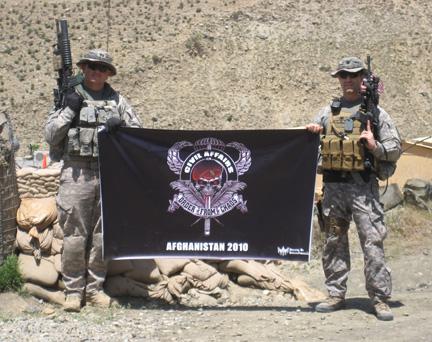 COP Eastern Afghanistan